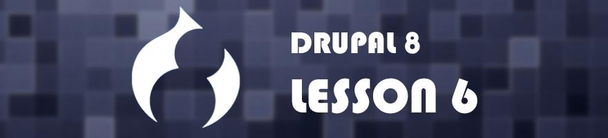 Урок 6. Menu API