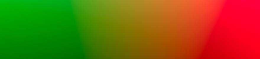 Цветовая палитра из коробки Drupal