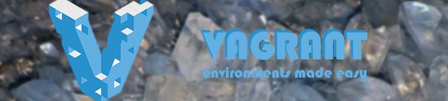 создание окружения с помощью Vagrant