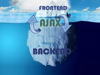 Различные способы создания Ajax запросов