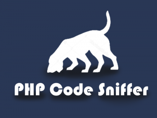 PHP Code sniffer installation