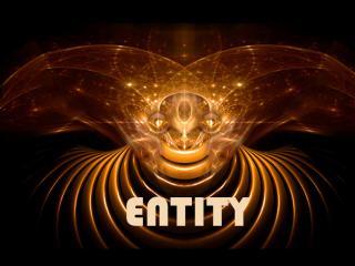 Создание кастомной entity