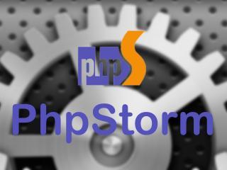 Настройка PHPStorm