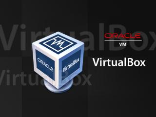 Установка и настройка VirtualBox
